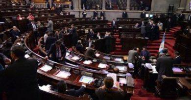 Congreso Declara TERRORISTAS a MAREROS en Guatemala