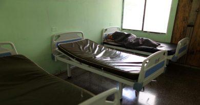 Ropa de Cama de los hospitales serán hechas en cárceles de Guatemala