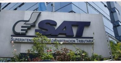 Diputados apoyan todas las decisiones que SAT tome para Guatemala