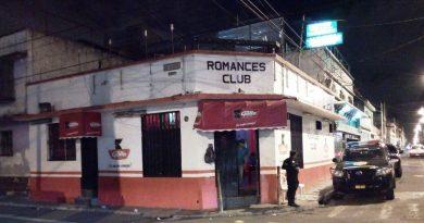 Bares de Guatemala no obedecen ordenes de cierre, continúan trabajando