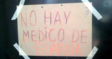no hay medicos en departamentos de GUatemala