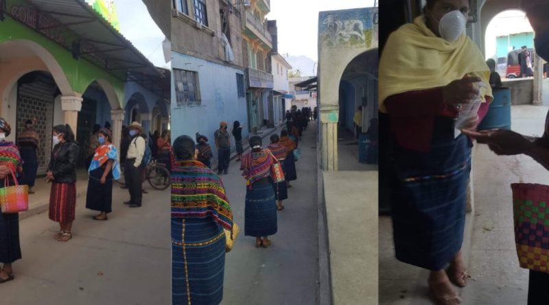 Guatemala continúa dando el ejemplo al mundo