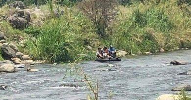 Migrantes están entrando a Guatemala Ilegalmente por miedo al CORONAVIRUS