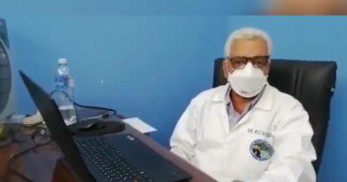 Persona que evadió control de salud en zona 9 pone en alto riesgo a Guatemala