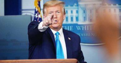 Presidente Trump enviara más deportados a Guatemala, estas fueron las palabras