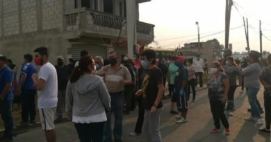 Se fugan más de 80 deportados contagiados de COVID-19