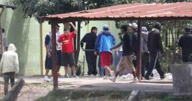 15 reos posiblemente contagiados, no revelan de donde proceden los reclusos