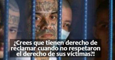Reos piden libertad condicional y arresto domiciliario por temor al COVID-19