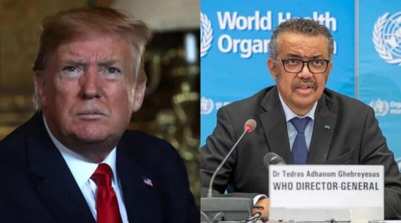 Trump no obedece a la OMS y continúa enviando deportados a Guatemala