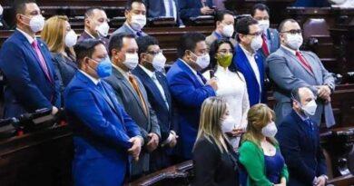 Diputada denuncia al Congreso Guatemala por ilegalidades y delitos