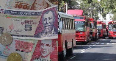 El precio del pasaje de transporte publico podría aumentar hasta 3 veces