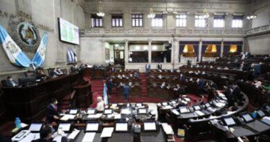 Gobierno de Guatemala extiende estado de calamidad hasta el 5 de octubre
