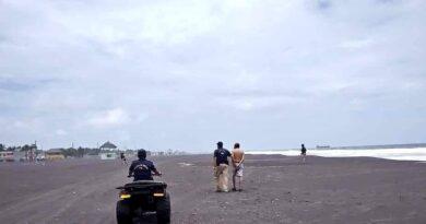 Turistas fueron capturados en Puerto San José, Escuintla