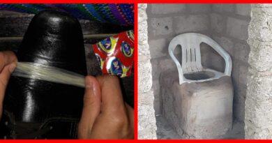 Imágenes inusuales y fuera de contexto que solo veras en Guatemala