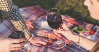 5 razones por las que beber vino resulta muy saludable