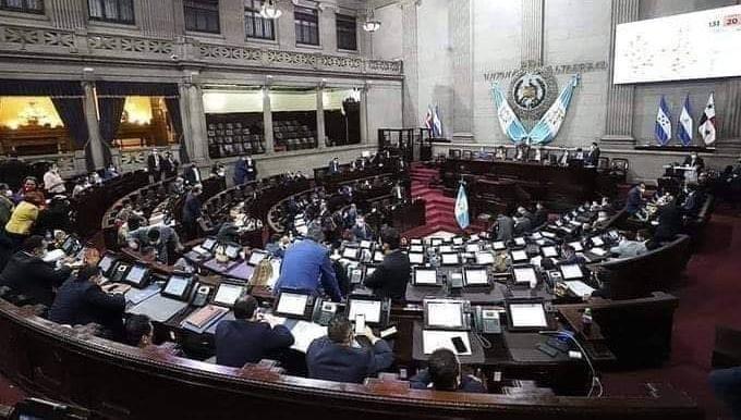 Diputados aprueban utilizar Q122 Millones por estado de calamidad
