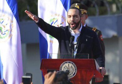Estas fueron las duras declaraciones de Nayib Bukelle sobre lo que está sucediendo en Guatemala