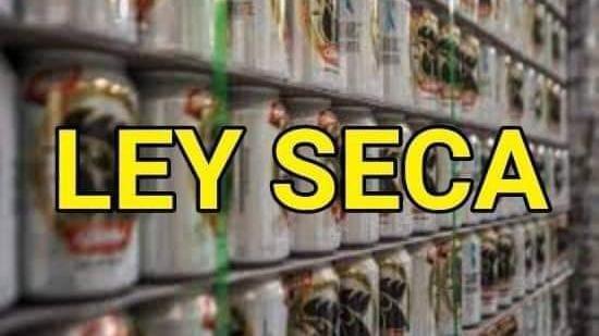 Giammattei anuncio que habrá LEY SECA el 15 de septiembre en todo el país